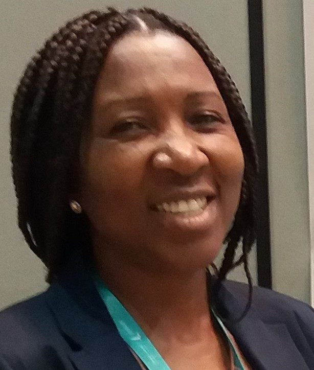 Dr Mamza Mothibe